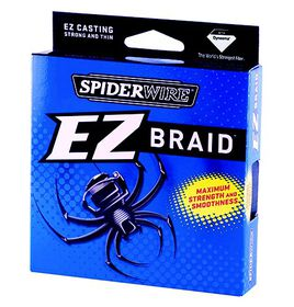 Spiderwire - Ez Braid Line - SEZB50G-110