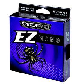 Spiderwire - Ez Monofilament filament Fluorescent Line - SEZ10F-220