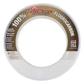 Berkley - Prospec 100 Percent Fluoro Leader Mat Line - PSFL33150-15