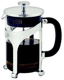 Avanti - Cafe Press Glass Plunger 6 Cup - 750ml