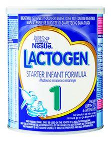 Nestle - Lactogen Stage 1 Follow-Up Infant Formula - 400g<br />