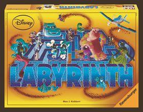 Ravensburger Disney Labyrinth Game