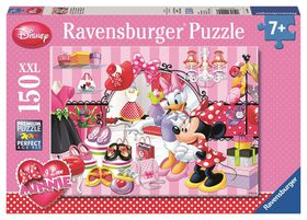 Ravensburger Minnie's Shopping Spree Puzzle