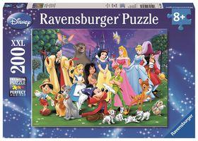 Ravensburger Disney Favourites Puzzle - 200 Piece