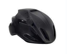 MET Manta Helmet - Black- Size: Medium