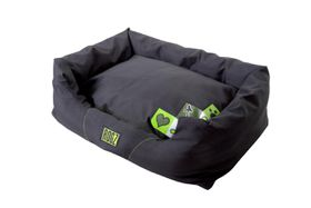 Rogz - Small Spice Pods Dog Bed - Lime Juice Design