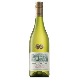 "Franschhoek Cellar Wines - ""Our Town Hall"" Unoaked Chardonnay - 6 x 750ml"