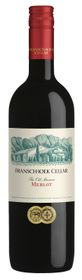 "Franschhoek Cellar Wines - ""The Old Museum"" Merlot - 6 x 750ml"