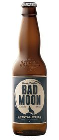 RedRock - Bad Moon Crystal Weiss - 24 x 340ml