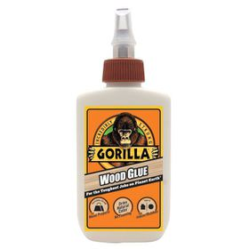 Gorilla - Wood Glue - 118ml