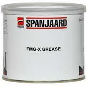 Spanjaard - 500g FMG-X Grease Tin