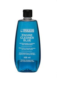 Spanjaard - 500ml Engine Cleaner - Blue