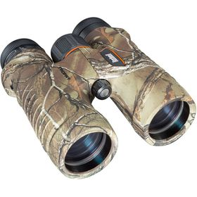Bushnell 10 x 42 Trophy Real Tree Extra Roof Prism Binocular