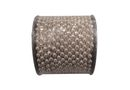 Garland Bead Shiny - Silver (15m)
