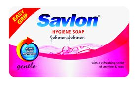 Savlon Hygiene Soap Gentle- 175g