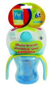 PUR - Multigrasp drinking cup (150ml)