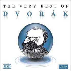 Dvorak - The Very Best Of (CD)
