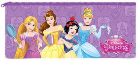 Disney Princess 33cm Deluxe Pencil Case
