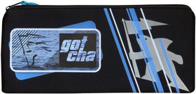 Gotcha Boys 33cm Neoprene Pencil Case