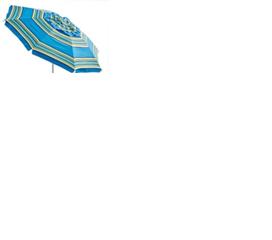 Eco - Beach Umbrella - Pattern - UMB03 <br />