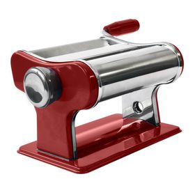 Eetrite - Mini Pasta Machine - Red