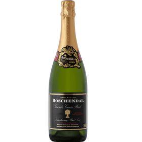 Boschendal Wines - Methode Cap Classique Grande Cuvee Brut - 750ml