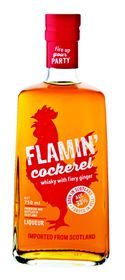 Flamin' Cockerel - 750ml