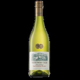Franschhoek Cellar Wines - 'Statue de Femme' Sauvignon Blanc - 750ml
