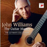 John Williams - The Guitar Master (CD)