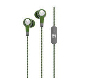 Body Glove Blast In-Ear Headphone - Green