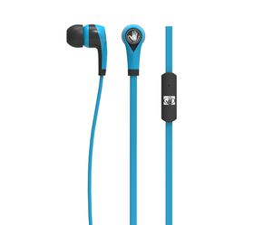 Body Glove Speed In-Ear Headphones - Blue