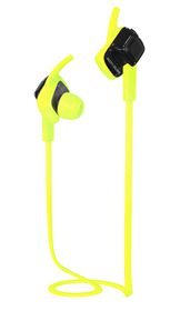 Body Glove B Sport Bluetooth Headphone - Green
