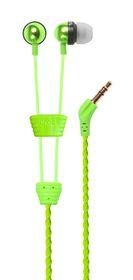 Wraps Wristband Headphone - Green