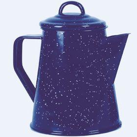 Afritrail - Enamelware Coffee Pot - 1,25L