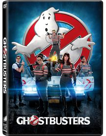 Ghostbusters (2016) (DVD)