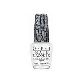 OPI White Shatter - 15ml