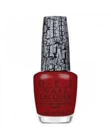 OPI Red Shatter - 15ml