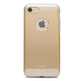 Moshi Armour Case for Apple iPhone 7 - Satin Gold
