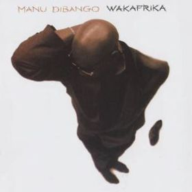 Manu Dibango - Wakafrika (Digitally Remastered) (CD)