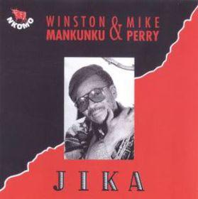 Winston Mankunknku - Jika (Digitally Remastered) (CD)