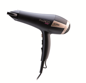 Solac Hair Dryer 2400W Ionic