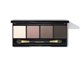 Dr. Hauschka Eyeshadow Palette - 4 x 1.8g