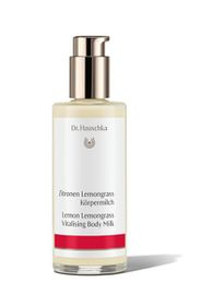 Dr. Hauschka Body Milk Lemon Lemongrass Body Vitalising - 145ml