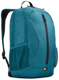 Case Logic Ibira Laptop Backpack Hudson Turqouise - 15.6""