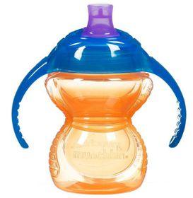 Munchkin - Click Lock Trainer Cup - Orange