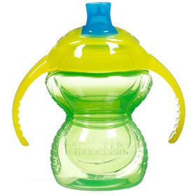 Munchkin - Click Lock Trainer Cup - Green