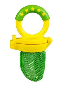 Munchkin - First Food Feeder - Green