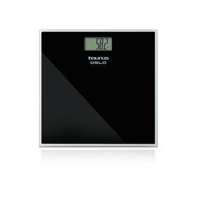 Taurus Bathroom Scale Electronic Glass - Oslo