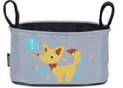 4-a-Kid - Pram Organizer - Dog
