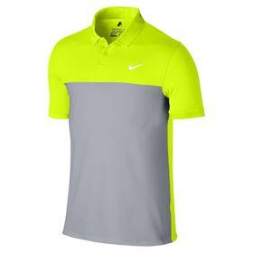 Men's Nike Icon Colour Block Polo